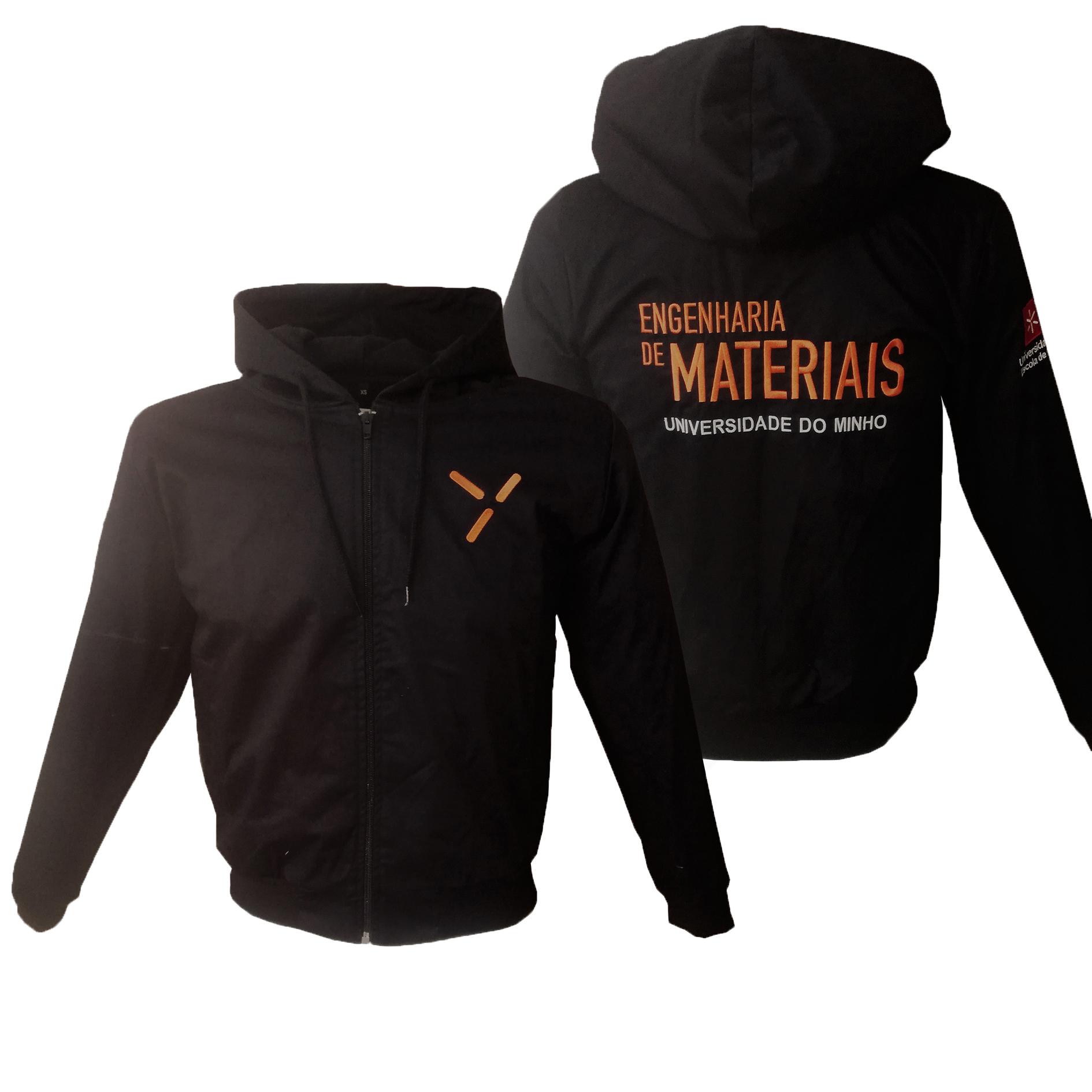 Engenharia de Materiais - Impermeável